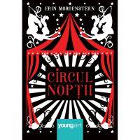 PX409_001w Carte Editura Arthur, Circul noptii, Erin Morgenstern