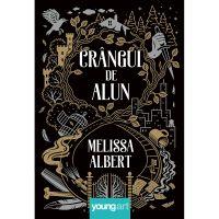 PX466_001w Carte Editura Arthur, Crangul de alun, Melissa Albert