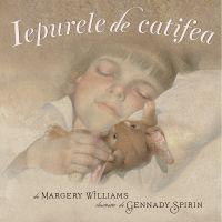 PX500_001w Carte Editura Arthur, Iepurele de catifea, necartonat, Margery Williams