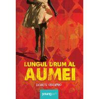 PX507_001w Carte Editura Arthur, Lungul drum al Aumei, Eucabeth Odhiambo