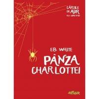 PX700_001w Carte Editura Arthur, Panza Charlottei, E. B. White