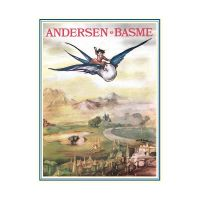 PX705 Carte de basme Hans Christian Anderson, Editura Arthur