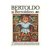 PX708_001w Carte Editura Arthur, Bertoldo si Bertoldino