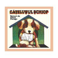 PX857 Carte editura Arthur, Catelusul schiop