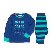 20203273 Pijama cu imprimeu Give me Space Minoti Pyja