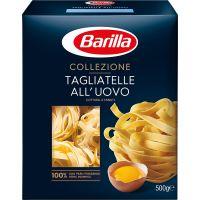 R1293_001w Paste lungi Tagliatelle cu ou Barilla, 500 g