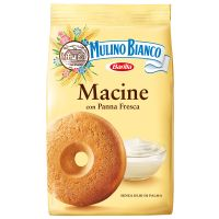 R2897_001w Biscuiti Macine cu smantana proaspata Mulino Bianco, 350 g