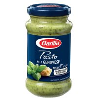 R3753_001w Sos Pesto alla Genovese Barilla, 190 g
