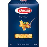 R5981_001w Paste Fusilli n.98 Barilla, 500 g
