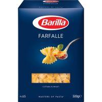 R654_001w Paste Farfalle n.65 Barilla, 500 g