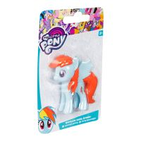 Radiera 3D Puzzle My Little Pony - Rainbow Dash