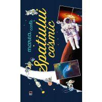 Marea carte a spatiului cosmic, Larousse