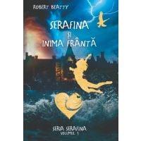 Serafina si inima franta, Robert Beatty