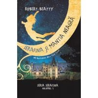 Serafina si mantia neagra, Robert Beatty
