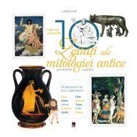 Cele mai cunoscute 10 zeitati, Larousse