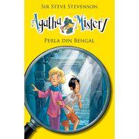Agatha Mistery - Perla din Bengal, Sir Steve Stevenson