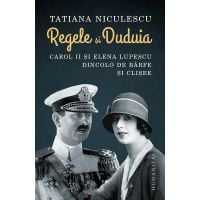 Regele si Duduia, Tatiana Bran Niculescu