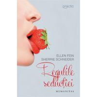 Regulile seductiei, Sherrie Schneider, Ellen Fein