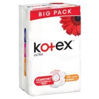 Tampoane absorbante Kotex Ultra Normal, 30 buc