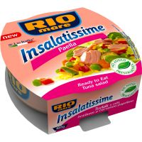 RM56350_001w Salata Paella cu ton si orez Rio Mare, 160 g
