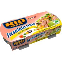 RM56516_001w Salata de ton cu porumb Rio Mare, 2 conserve x 160 g