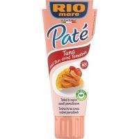 RM975761_001w Pate de ton cu rosii uscate Rio Mare, 100 g