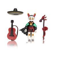 ROB0268 ROB0269 LUCKY GATITO Figurina Roblox, Lucky Gatito, S7, ROB0269