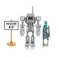 ROB0268 ROB0271 NOOB ATTACK Figurina Roblox, Noob Attack, S7, ROB0271