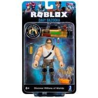 ROB0273_001w Figurina Roblox - Davy Bazooka S8