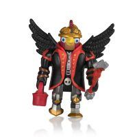 ROB0332_001w Figurina Roblox, Pezsmistic, The Dread Talon, S8