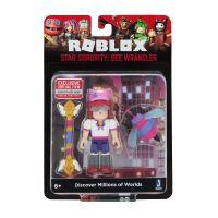 ROB0333_001w Figurina Roblox, Star Sorority Bee Wrangler, S8