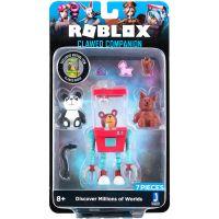 ROB0357_001w Figurina Roblox - Clawed Companion S8
