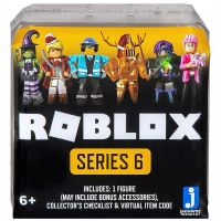 ROG0167_001w Figurina surpriza Roblox Celebrity S6 ROG0167
