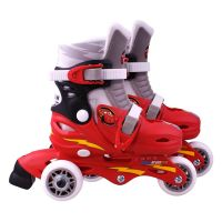 Role copii 2 in 1 STAMP Cars 2 - Marime 27 - 30