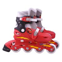 Role Inline STAMP Cars 2 (marime 30-33)