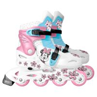 Role copii Inline STAMP Minnie Mouse - Marime 34-37