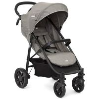 S1112SAGFL000_001w Carucior multifunctional Joie Litetrax E Gray Flannel