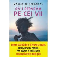 Carte Editura Litera, Sa-i reparam pe cei vii, Maylis de Kerangal