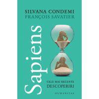 Sapiens:ultimele descoperiri, Silvana Condemi