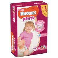 Scutece Huggies Chilotel Jumbo, nr 6, fete, 5-25 kg, 30 buc