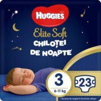 9402660 Scutece Huggies Chilotel de nopate