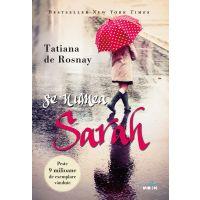 Carte Editura Litera, Se numea Aarah, Tatiana de Rosnay