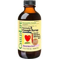 Cough Syrup, 118.5 ml, Childlife Essentials, Secom