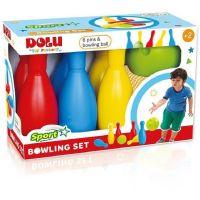 6070_001 Set Bowling Dolu mare