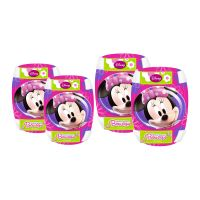 Set de protectie Minnie Mouse 863094