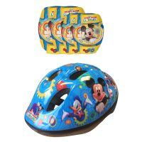 Set de protectie si casca Mickey Mouse 865507_1
