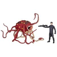 Set figurine Star Wars Force Link - Rathtar & Bala-Tik