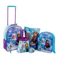Set troler Disney Frozen - 5 piese