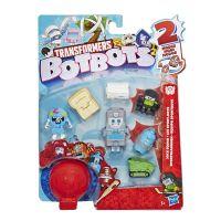 Set 8 figurine BotBots Jock Squad E3494