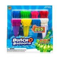 Set baloane pentru apa Zuru Bunch O Ballons, 265+ buc 5668